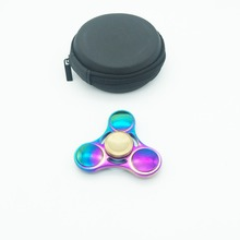 Hot Sale Custom Relieve Stress Fidget Spinner Toys