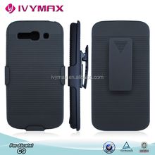Hard PC Case for Alcatel One Touch C9