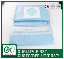 disposable sterile surgical suture kit