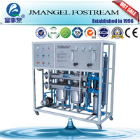 Jiangmen Angel ro units industrial water filtration