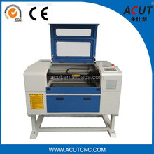crystal cnc mini laser cutting machinery for sale