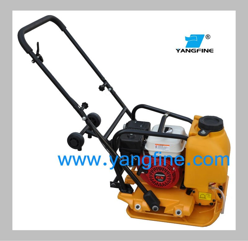 New Sale Honda Plate Compactor (ISO9001:2008;CE)