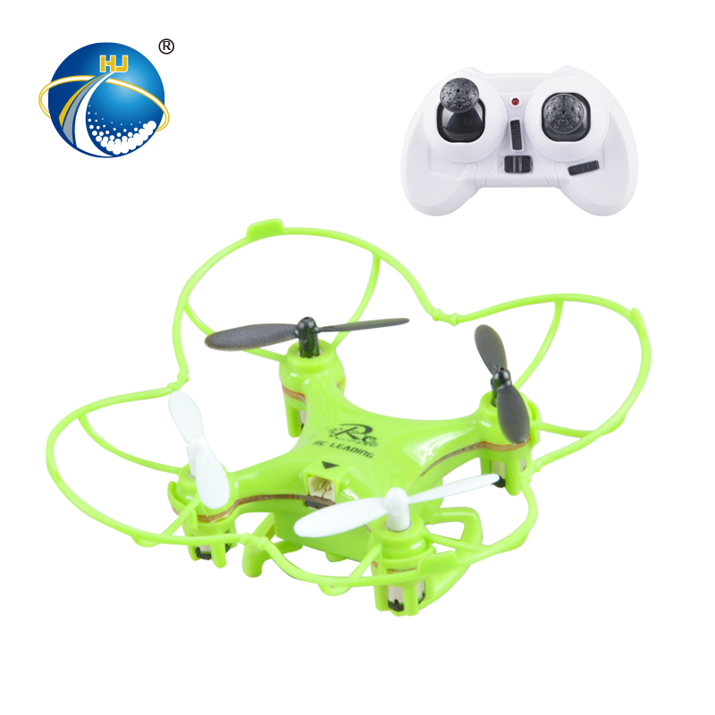 most popular mini 2.4G 4CH radio control drone aircraft engines with high quality