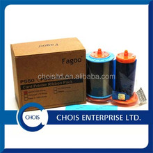 Original HITI C3 Fagoo YMCKO Ribbon 200 Images for P550 P560 Printer