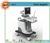 DC-7 FDA approved full digital 4d ge ultrasound