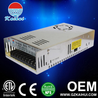 300W Switching Power Supply 24v LED Converter from China Power Eolectronics Manufacturer