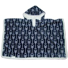 China Wholesale 26 Colors Minky Available Eco Friendly Minky Material Baby Cloak