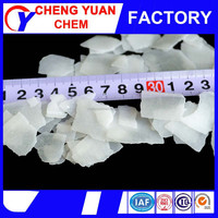 caustic soda(naoh) manufacturer dry caustic soda
