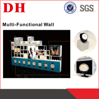 Multi-Functional Wall display