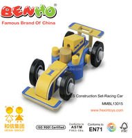 Wooden Model Car Kits Wooden Toy Car Racing Games