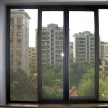 alibaba high quality plastic wire window screening/ low price Mosquito Screen/Roll up window screen
