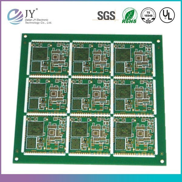 4 layer pcb 3g router pcb usb with pcb
