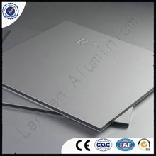 outdoor panel/ fire resistant/class A2 fire rated aluminium composite panel ACP/ACM