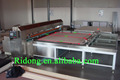 RD Automatic Fabric X+Y Cutting Machine