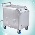 Factory price 6KW steam carwash equippment for car beauty shop