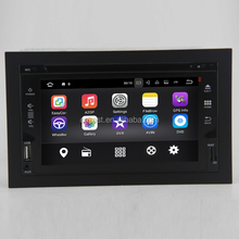 2din universal car dvd android 7.1 version with 6.2 inch screen used for all car