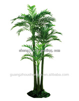 artificial Areca catechu tree/fake mini tree/making trees