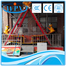 Nice game, pirate ship outdoor amusement equipment