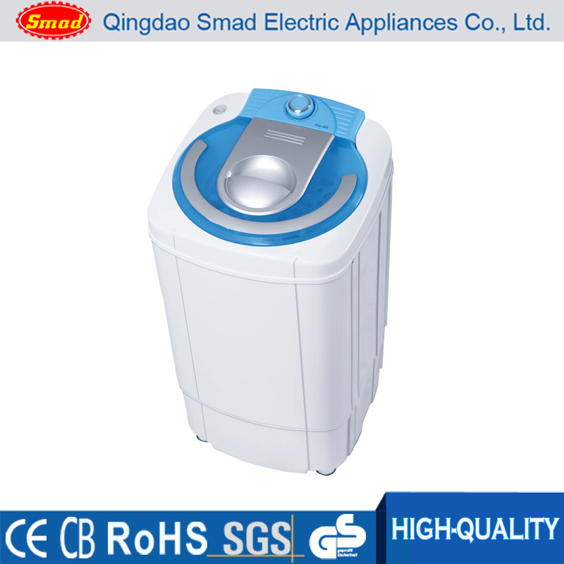 Smad Household Portable Electric Clothes Top Loading Mini Baby Clothes  Washer And Dryer With CE