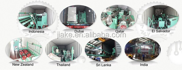 low price Chain Link Fence mesh Machine