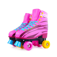 Soy luna patines beautiful girls Christmas gift quad roller skate