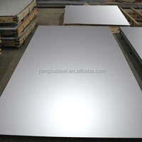 8mm Stainless Steel Plate