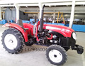 60hp cheap farm tractor 2017 new model 604