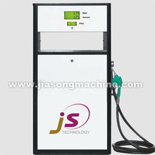 JS-A portable fuel dispenser / Gas Dispenser / Gas Station Equipment