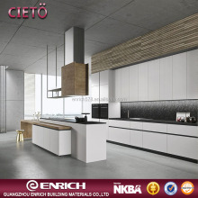 2016 MODERN DESIGN OF KITCHEN HANGING CABINET KITCHEN