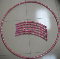 Wholesale Cheap Hula Hoop For Exercise And Fitness