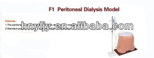 medical science teaching model clinical skill training model ---F1 Peritoneal Dialysis Model