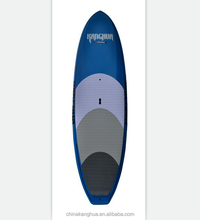 popular color style foam La tabla de surf stand up paddle board/deck pad
