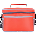 Hot COOLER BAG large capacity bag picnic bag lunch bag waterproof insulation ice pack fresh foodbag