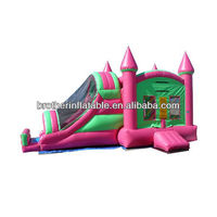 Infants School Bouncing Castles Inflatable Outdoors