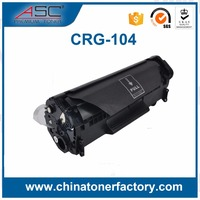 Compatible cartridge for Canon CRG104 toner cartridge