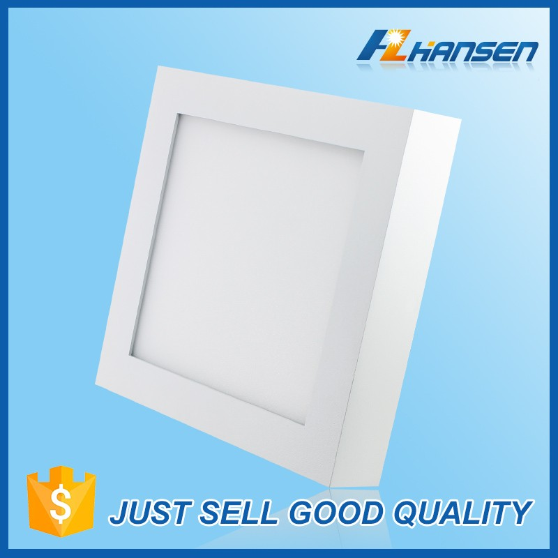 Innovative chinese products led ceiling light with sensor new products on china market 2015