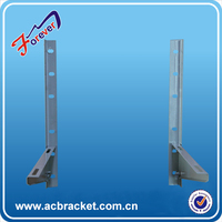 Professional Hardware Factory! Top Quality price of ductless split ac mounting bracket