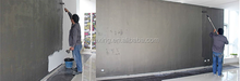 Magnetic wall paint/waterproof interior wall paint