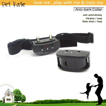 KD-663S Professional Correction Dog Behavior No Bark Collars for Sale