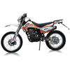 China adventure motorcycle dirtbike 250cc for sale