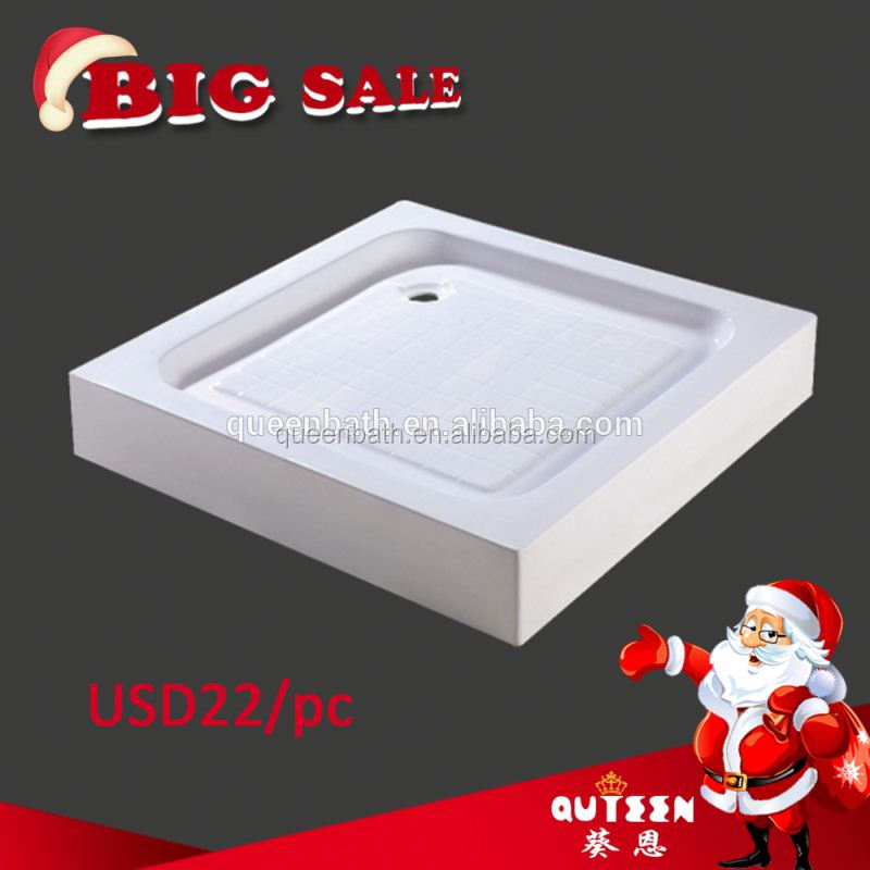 Shower trays shower pan kits (CE approved)