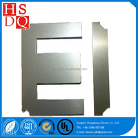 Top Quality Nonporous Silicon EI Transformer laminations for sale
