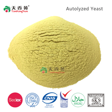 TXY Autolyzed Yeast Hydrolysate Yeast for Food/Feed Grade Natural Saccharomyces cerevisiae 25kg per bag ISO22000