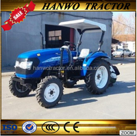 farm tractor price with new design and good performance