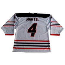 Custom made high quality team set ice hockey jerseys