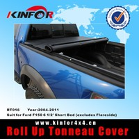 pick up truck covers hard for Ford F150 6 1/2' Short Bed (excludes Flareside) Model 2004-2011
