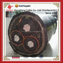 Cable manufacture large cable production range power cable section table