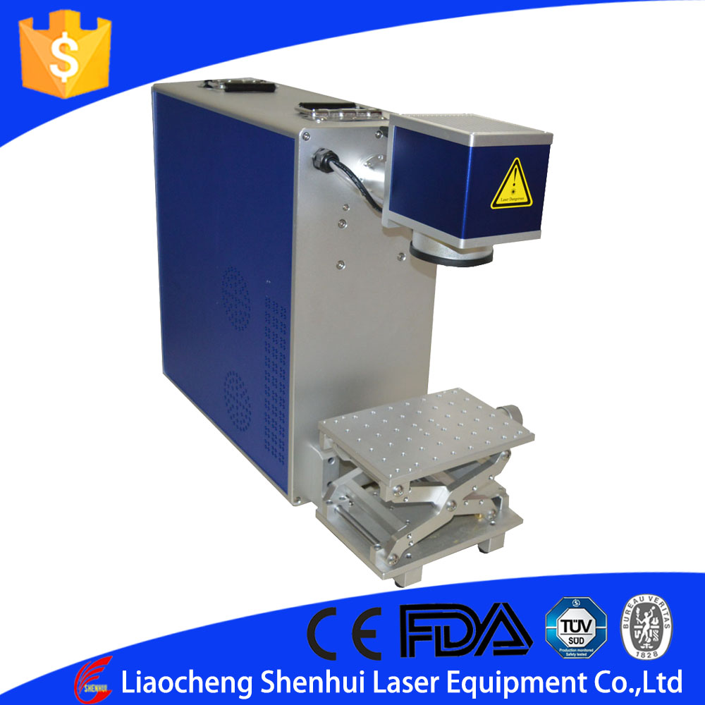 metal and non matal fiber electronic etching machine machinery