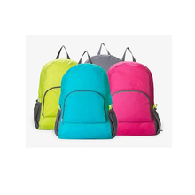 High quality Hiking Teenager School bag Backpack School