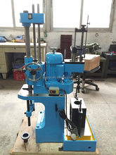 TM807A Engine Cylinder Block Bores Vertical Honing Machine